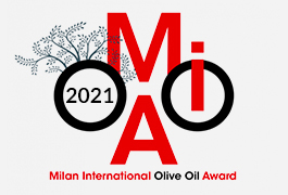 Milan International Olive Oil Award
